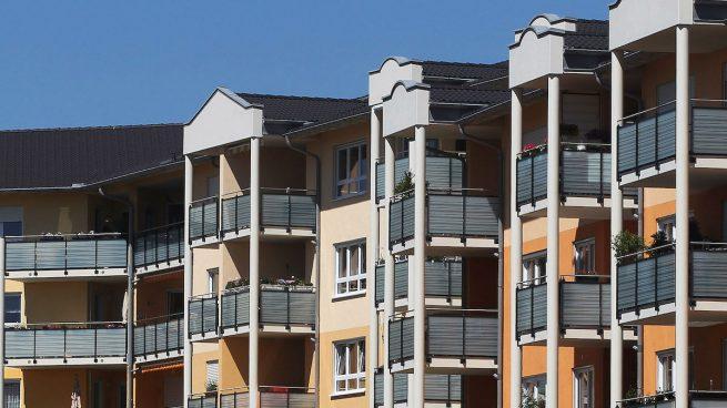 Mercado de alquiler de pisos en barcelona for Paginas para alquiler de pisos